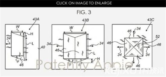 苹果获3D拍照专利:iPhone 8有望搭载