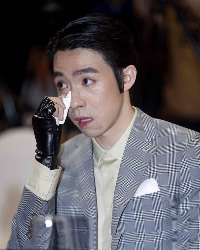 同样是毁容复出,胡歌赢得大众好评,俞灏明却被网友怒喷